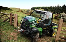 JohnDeere Gator Farming 2