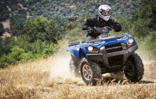 Kawasaki ATV Recreational
